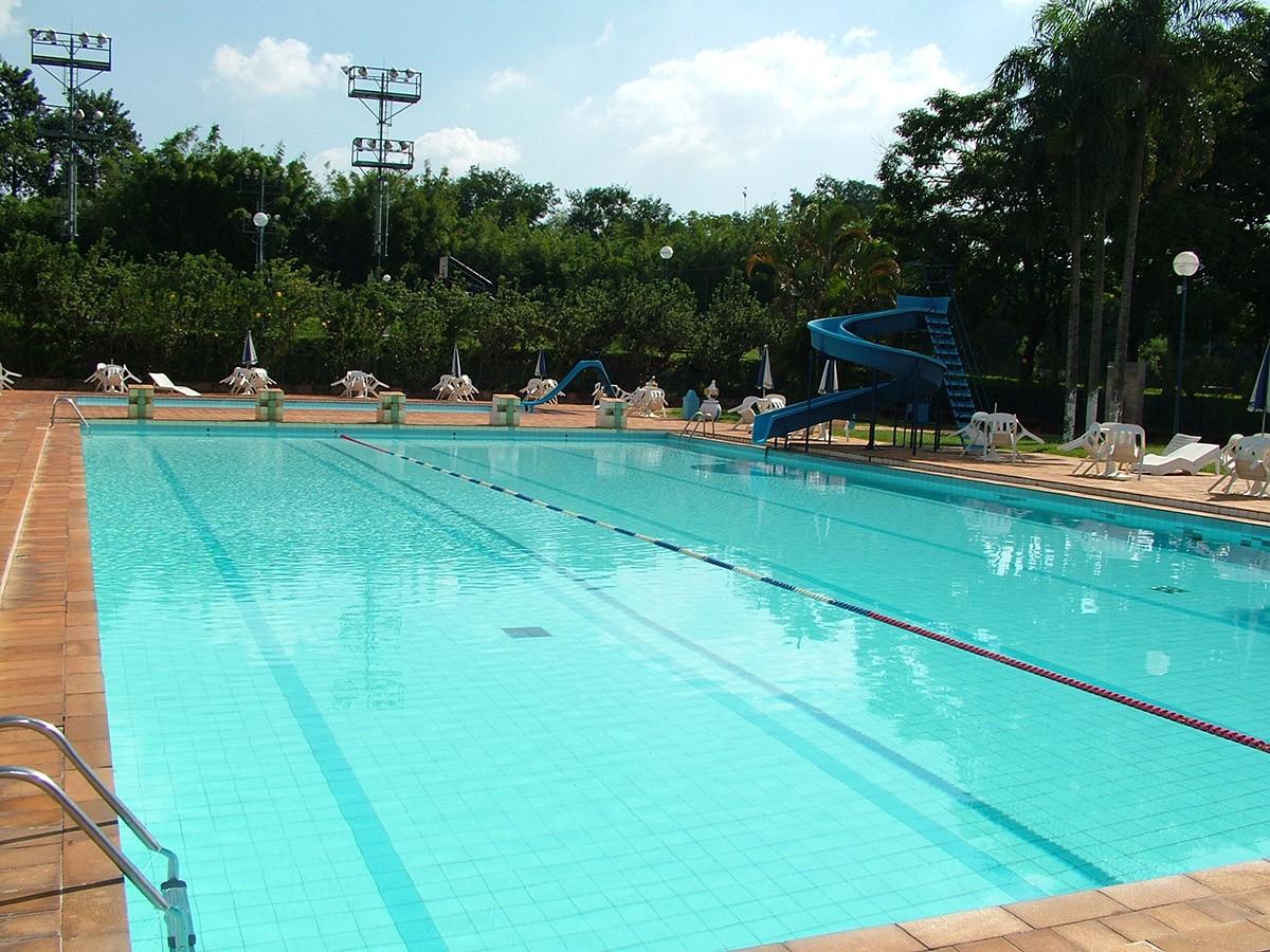 Foto de Análise de água de piscina em Sinop MT
