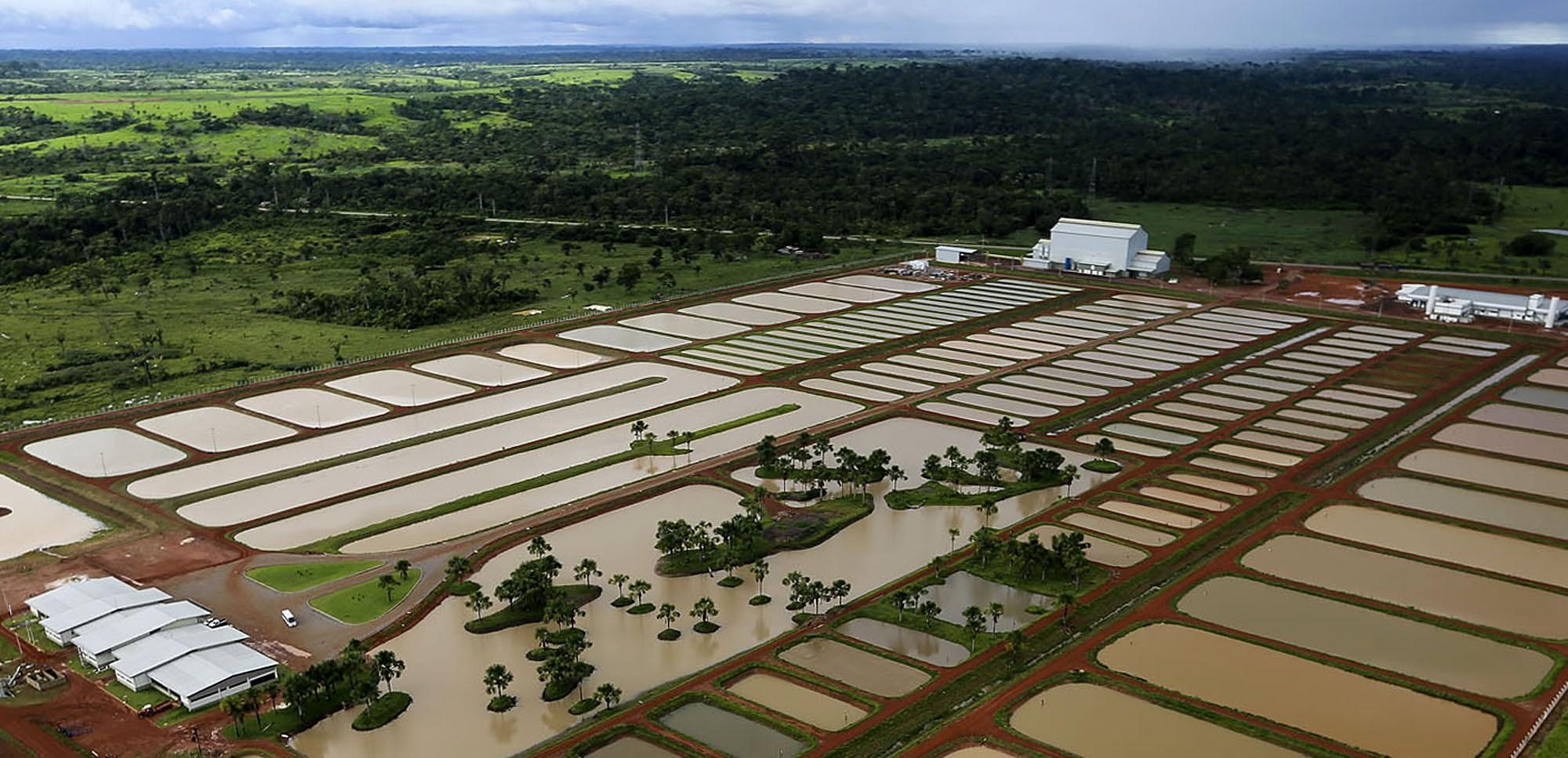 Foto de Análise de água para piscicultura em Rondonópolis MT