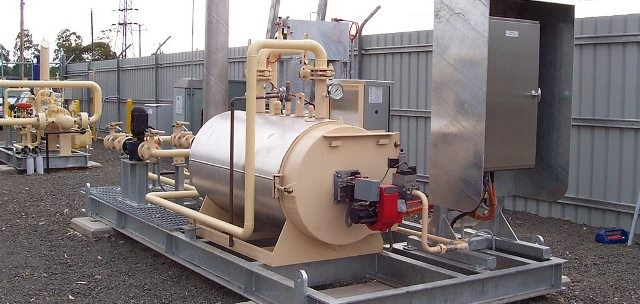 Foto de Análise de água para caldeira em Goiânia GO