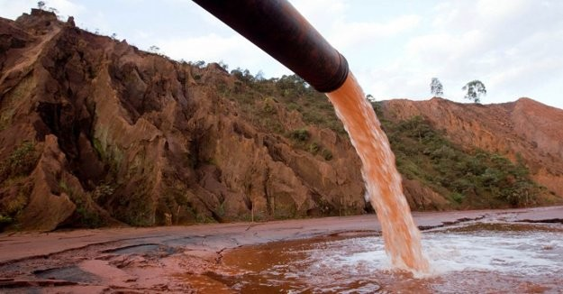 Foto de Análise de efluentes industriais em Rondonópolis MT
