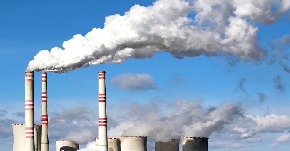 Foto de Análise de emissão atmosférica de fonte fixa em Três Lagoas MS