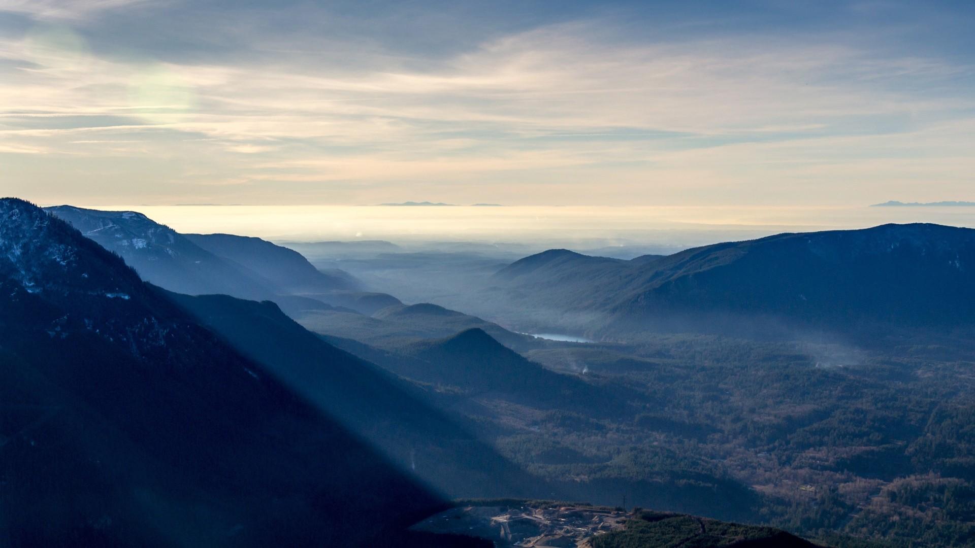 Foto de Análise de qualidade do ar Campo Grande MS