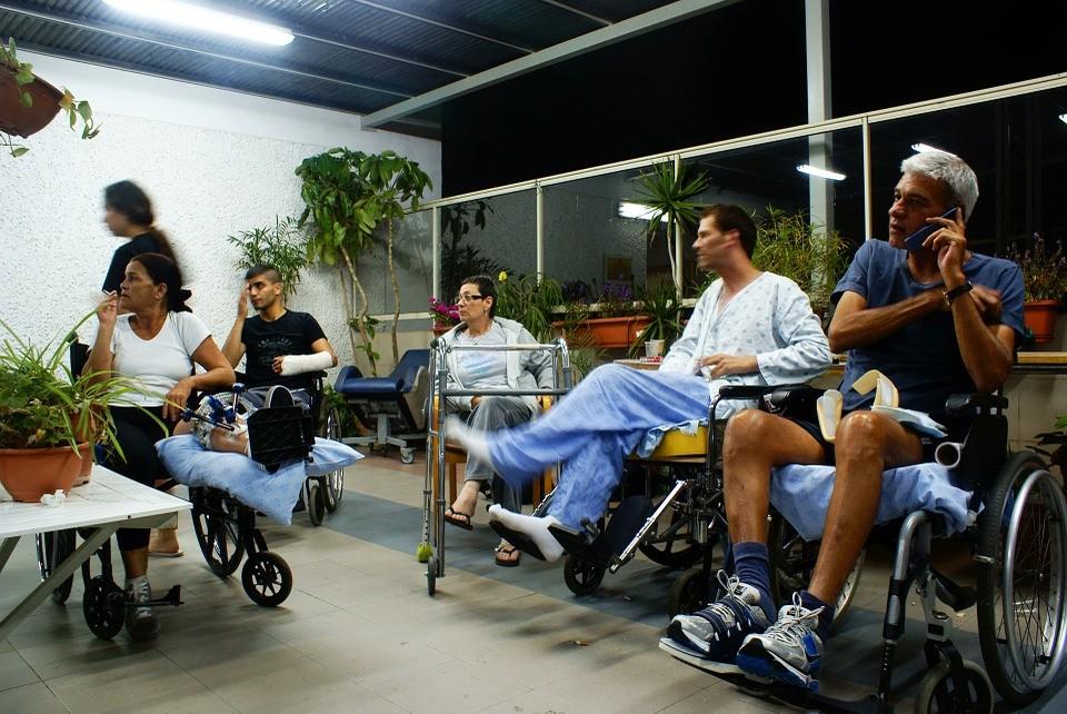 Foto de Análise do ar em hospitais e clínicas Goiânia GO