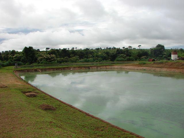 Foto de Engenharia Ambiental em Campo Grande MS